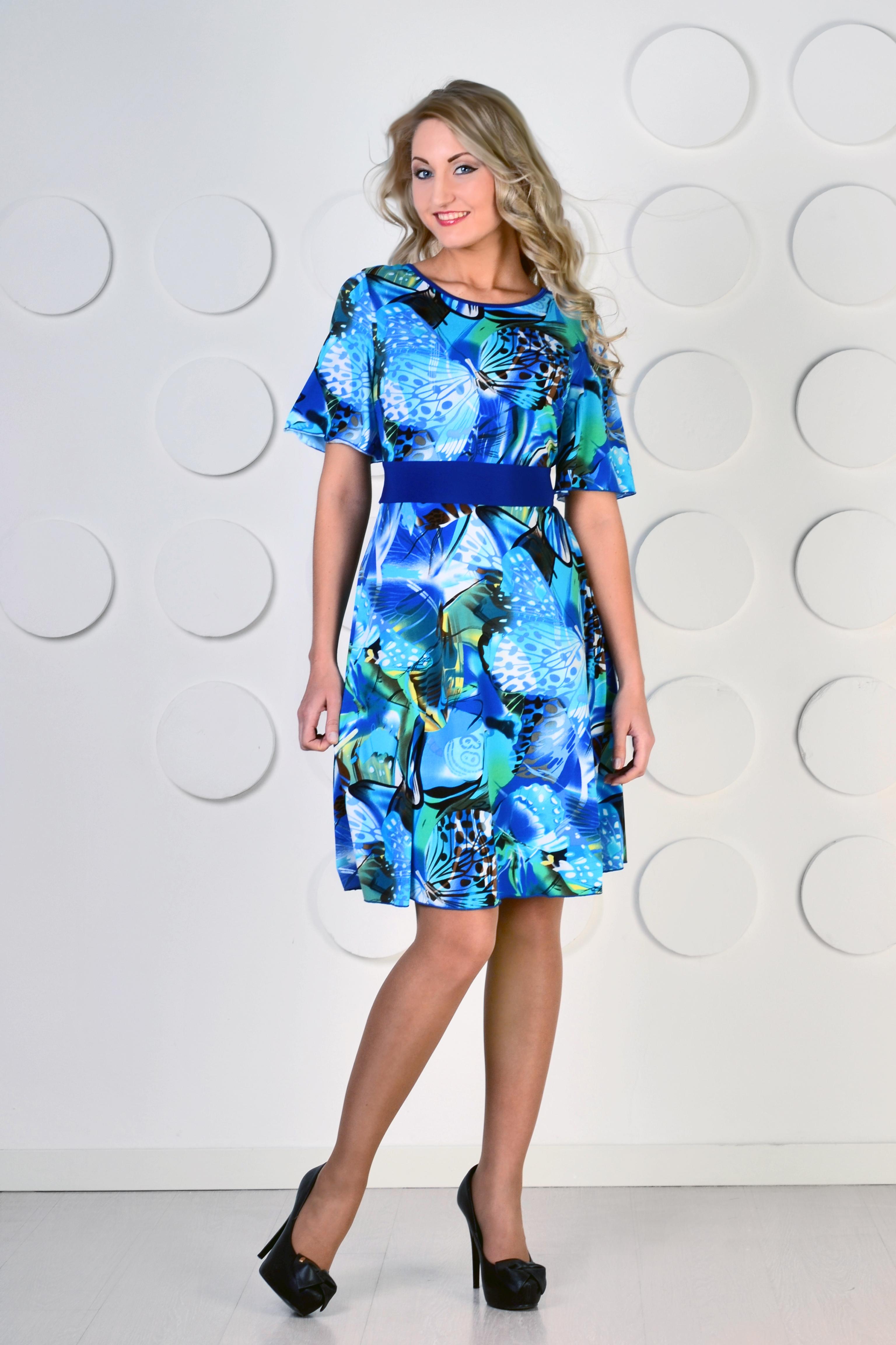 Каталог производителей женской одежды